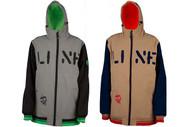 Line Artillery Softshell Jacket 2015