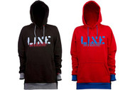 Line Stance Pullover Hoodie 2015
