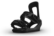 Switchback Snowboard Bindings - All Black - 2015