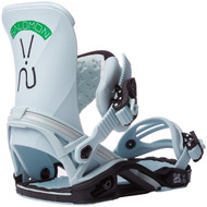 Salomon Snowboard Bindings DISTRICT JED  2016
