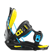Flow Snowboard Bindings HAYLO  (Womens) 2015