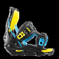 Flow Snowboard Bindings HAYLO  (Womens) 2015
