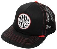 Line So Boss Trucker Hat 2015