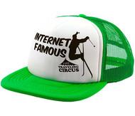 Line TC Famous Hat 2015