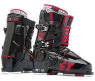 Full Tilt Tom Wallisch Pro Ski Boots 2015