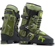FullTilt B&E Ski Boots 2015