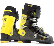 FullTilt High Five Ski Boots 2015