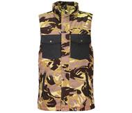 Saga Insulated Vest 2015