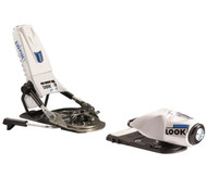 Look Pivot 18 Ski Bindings 2015