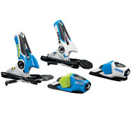Look SPX 10 Ski Bindings 2015