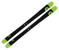 Rossignol Smash 7 Skis 2015