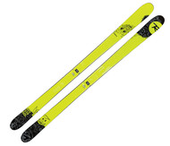 Rossignol Scratch Skis 2015