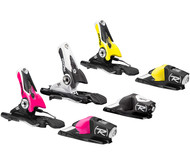 Rossignol Axial3 120 Ski Bindings 2015