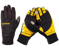 Celtek Contact Touchscreen Wu Tang Gloves 2015