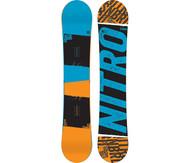 Nitro Stance Snowboard 2015