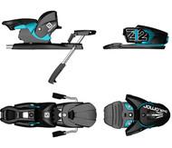 Salomon Z12 Ski Bindings 2015