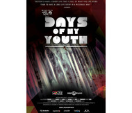 Days of my Youth Ski DVD/Bluray Combo 2015