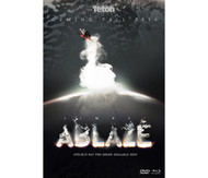 Almost Ablaze Ski DVD/Bluray Combo 2015