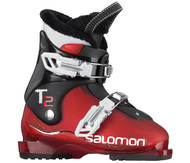 Salomon T2 RT Jr Ski Boots 2015