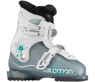 Salomon T2 Girlie RT Jr Ski Boots 2015
