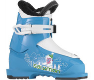 Salomon T1 Jr Ski Boots 2015