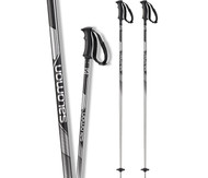 Salomon X North Ski Poles 2015