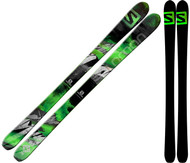 Salomon Q-90 Skis 2015