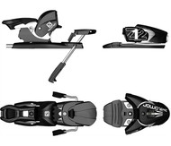 Salomon Z12 TI Ski Bindings 2015