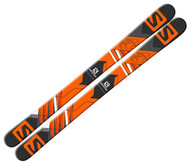 Salomon NFX Jr Skis 2015