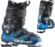 Salomon Quest Access 90 Ski Boots 2015