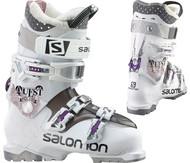 Salomon Quest Access 60 Women's Ski Boots 2015