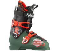 Salomon Ghost FS 80 Ski Boots 2015