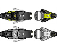 Salomon STH² WTR 13 Ski Bindings 2015