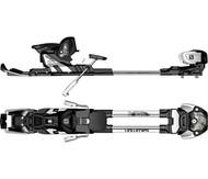 Salomon Guardian 13 L Ski Bindings 2015