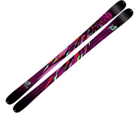 K2 Missconduct Women's Skis 2015