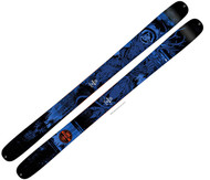 K2 Shreditor 120 Pettitor Skis 2015