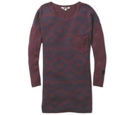 Nikita Owl Knit Women's Sweater 2015