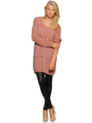 Nikita Wolf Knit Women's Top 2015