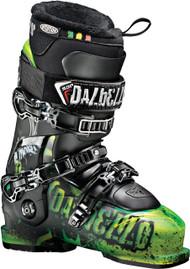 Dalbello Il Moro T Comp ID Ski Boots 2015