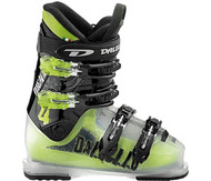 Dalbello Menace 4 Jr Ski Boots 2015