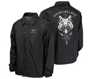 Spacecraft Wolf Coaches Jacket 2015