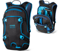 Dakine Ally 11L Backpack 2015