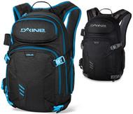 Dakine Heli Pro DLX 20L Backpack 2015