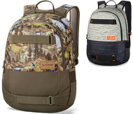 Dakine Option 27L Backpack 2015