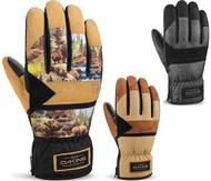 Dakine Duster Gloves 2015