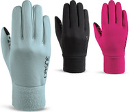 Dakine Women's Storm Liner Gloves 2015