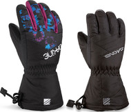 Dakine Tracker Kid's Gloves 2015