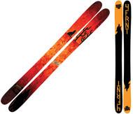 4Frnt Gaucho Skis 2015