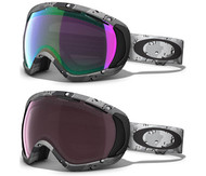 Oakley Tanner Hall Signature Series Prizm Canopy Goggles 2015