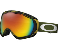 Oakley Danny Kass Signature Series Canopy Goggles 2015